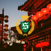 Teach in China