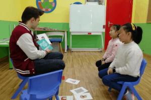 TEACH ENGLISH IN NANCHANG CHINA AT SHANE ENGLISH SCHOOL 6