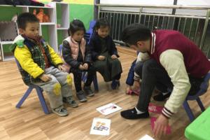 TEACH ENGLISH IN NANCHANG CHINA AT SHANE ENGLISH SCHOOL 8