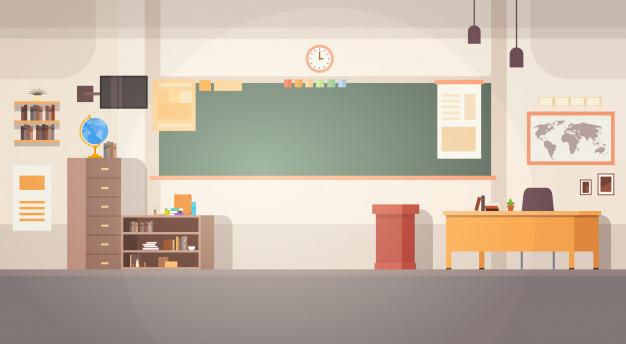 school-classroom-interior-board-desk